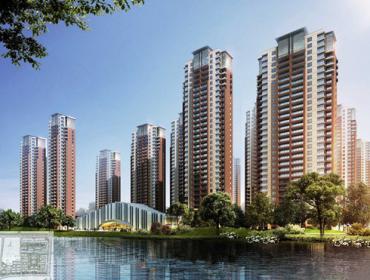 泗阳运河名门府——正真的豪宅