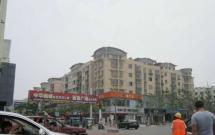 中华广场 3室2厅1卫 100㎡