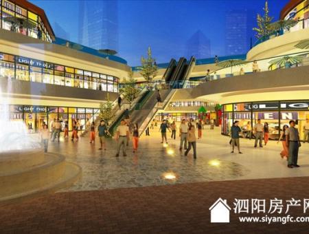 玖珑城购物公园