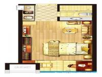 单身公寓01