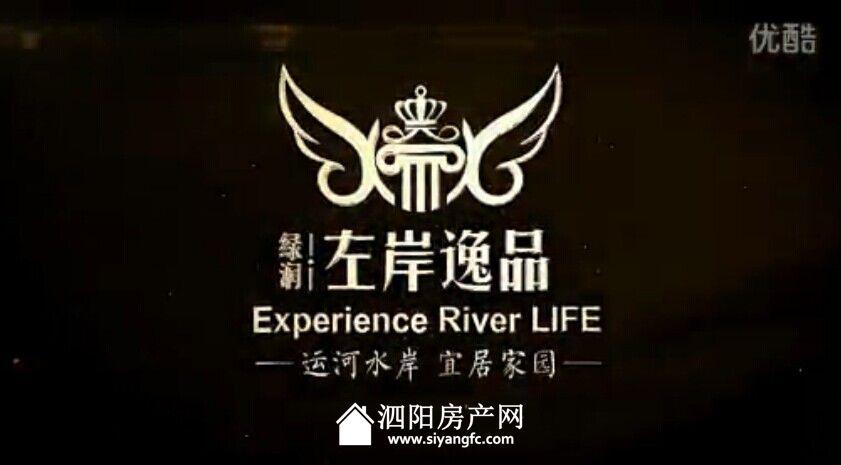 泗阳左岸逸品宣传视频
