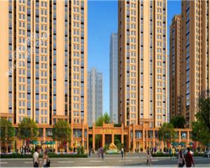 泗阳名门华庭:一站式都市生活需求 只等享受