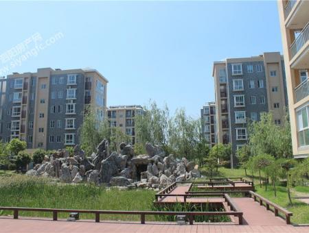 2017.5.19亚泰・北京花园