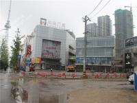泗阳中央广场