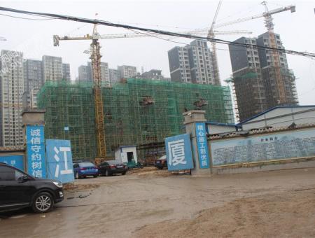 2017.5.24泗阳中央广场