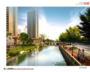 泗阳丰源房地产花两亿六千万拍泗阳又一黄金地块
