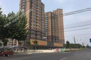 2017年08月02日小编实探新城市花园工程进度