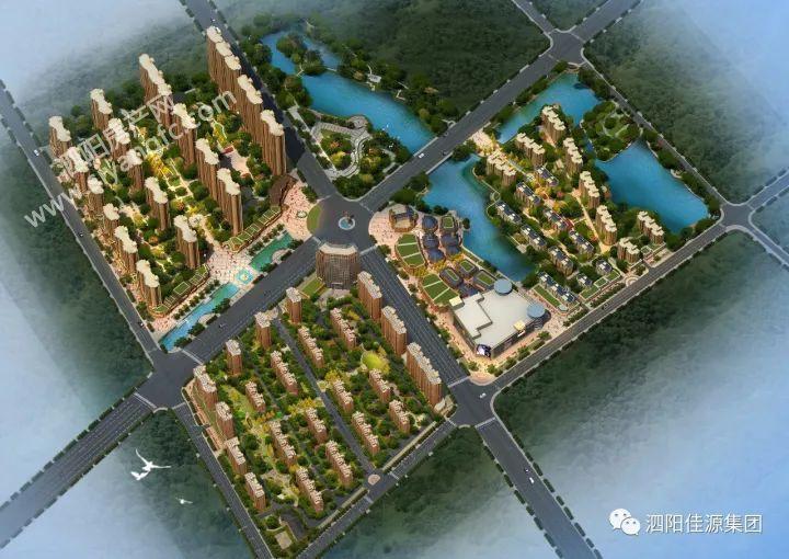 泗阳佳源・星湖湾二期:旨为给您一个五星级的家