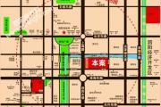中福上河园:2018抢先机 商铺看地段未来肯定赚