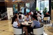 海峰·运河首府:业主生日会温馨落幕|让爱在这里住下