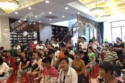 泗阳海峰·运河首府:当红不让 开盘大捷