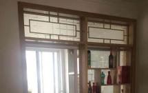 泗水新城简装两房送车库,楼层好,性价高