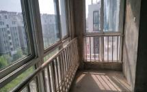 运河人家 3室2厅1卫 118㎡ 六楼送阁楼共180平方