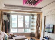 新港湾花园 精装6楼送阁楼60平方 3室2厅1卫 103�O 车库8平方