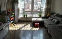 盛世嘉园 4室超大阳台,可做阳光房 送15平自行车库